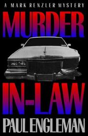 MURDER-IN-LAW by Paul Engleman