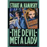 THE DEVIL MET A LADY by Stuart M. Kaminsky