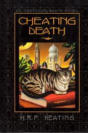 CHEATING DEATH by H.R.F. Keating