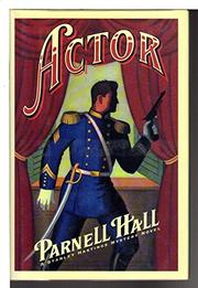 ACTOR by Parnell Hall