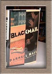 BLACKMAIL by Parnell Hall