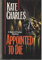 APPOINTED TO DIE by Kate Charles