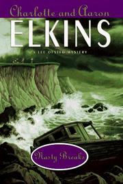 NASTY BREAKS by Charlotte Elkins