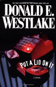 PUT A LID ON IT by Donald E. Westlake