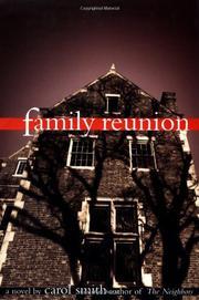 FAMILY REUNION by Carol Smith