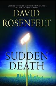SUDDEN DEATH by David Rosenfelt