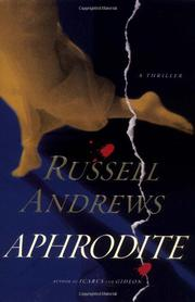 Cover art for APHRODITE