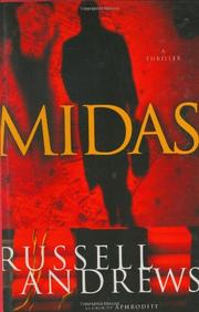 Cover art for MIDAS