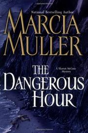 Cover art for THE DANGEROUS HOUR