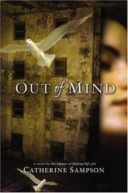 OUT OF MIND by Catherine Sampson