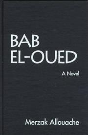 BAB EL-OUED by Merzak Allouache