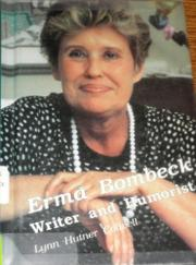 ERMA BOMBECK by Lynn Hutner Colwell