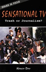 SENSATIONAL TV by Nancy Day