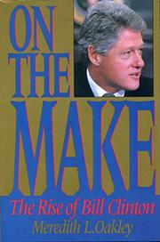 ON THE MAKE by Meredith L. Oakley