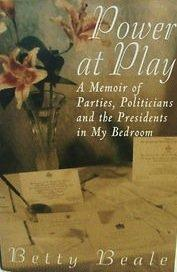 POWER AT PLAY by Betty Beale