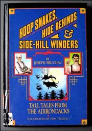 HOOP SNAKES, HIDE BEHINDS, AND SIDE-HILL WINDERS by Joseph Bruchac