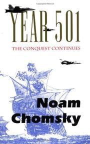 YEAR 501 by Noam Chomsky