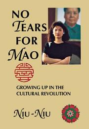 NO TEARS FOR MAO by Niu-Niu