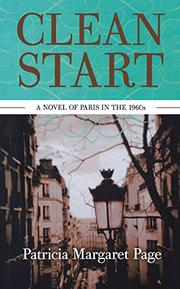 CLEAN START by Patricia Page