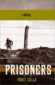 PRISONERS by Burt Zollo