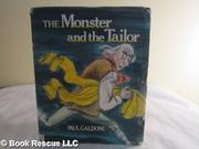THE MONSTER AND THE TAILOR by Paul Galdone