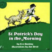 ST. PATRICK'S DAY IN THE MORNING by Jan Brett