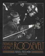 Book Cover for FRANKLIN DELANO ROOSEVELT