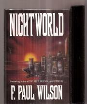 NIGHTWORLD by