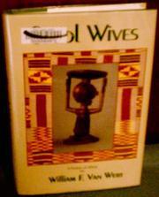 STOOL WIVES by William F. Van Wert