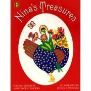 NINA'S TREASURES by Stefan Czernecki