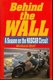BEHIND THE WALL by Richard M. Huff
