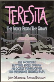 TERESITA by John O'Brien