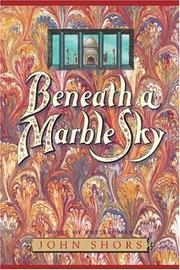 Cover art for BENEATH A MARBLE SKY