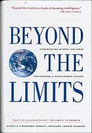 Cover art for BEYOND THE LIMITS