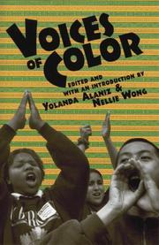 VOICES OF COLOR by Yolanda Alaniz
