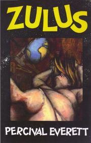 ZULUS by Percival Everett