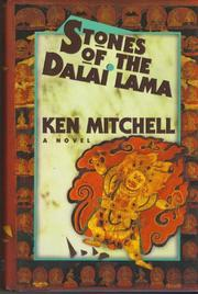 Cover art for STONES OF THE DALAI LAMA