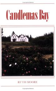 CANDLEMAS BAY by Ruth Moore