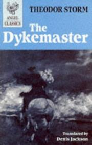 THE DYKEMASTER by Theodor Storm