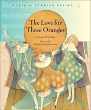 THE LOVE FOR THREE ORANGES by Sergei Prokofiev