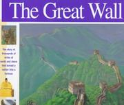 Cover art for THE GREAT WALL