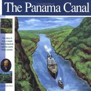 THE PANAMA CANAL by Elizabeth Mann
