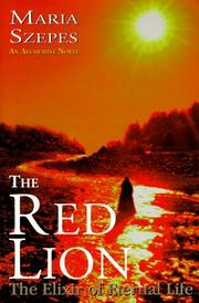 THE RED LION by Maria Szepes