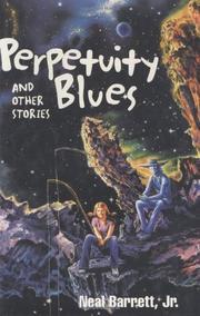 PERPETUITY BLUES by Jr. Barrett