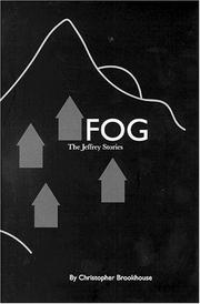 FOG by Christopher Brookhouse