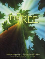 THE TREE by Dana Lyons