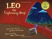 Cover art for LEO THE LIGHTNING BUG