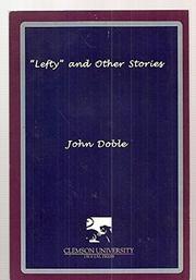 """""""LEFTY"""" by John Doble"""
