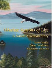 WASHOE SEASONS OF LIFE by Karen Wallis