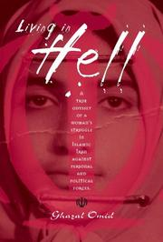 LIVING IN HELL by Ghazal Omid